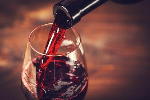 Red Wine Component, Resveratrol, for Anti-Aging 1