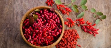 The Natural Anti-Aging Benefits of Goji Berry