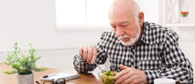 The Rising Concern of Poor Nutrition in Seniors