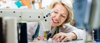 The Health Benefits of Crafting as You Age